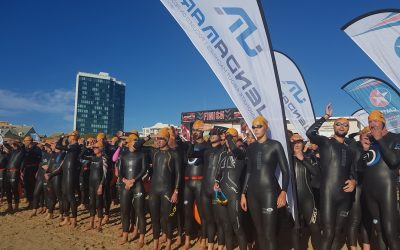 Jendamark Bell Buoy Challenge to kick off Open Water World Tour